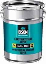 Bison Prof Super constructielijm (5kg) excl.harder