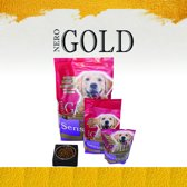 Nero Gold Sensitive - 800gr