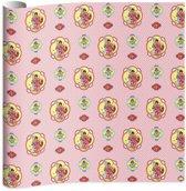 Cotton Candy - Kaftpapier - 2 Rollen - 100 x 70 cm