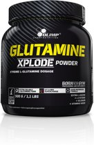 Olimp Supplements Glutamine Xplode - 500 gram - Lemon