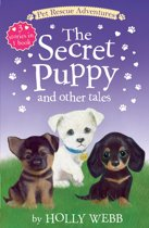 The Secret Puppy and Other Tales