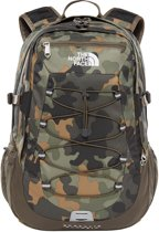 The North Face Borealis Classic Rugzak - One Size - New Taupe Green Macrofleck Camo Print/new Taupe Green
