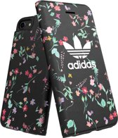 adidas OR Booklet Case AOP FW18 for iPhone 6/6S/7/8 black