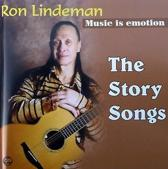 Ron Lindeman The Story Songs