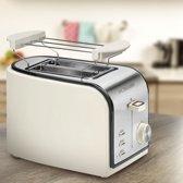 Bomann TA 1567 CB Toaster creme