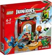 LEGO Juniors NINJAGO Verloren Tempel - 10725