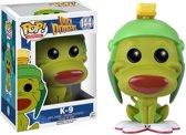Funko / Animation #144 - K-9 (Duck Dodgers) Pop!