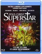 Jesus Christ Superstar: Live Arena Tour 2012