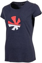 Reece Classic Tee Ladies Sportshirt Dames - Navy