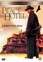 Peace Hotel (dvd)