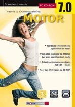 Educontract Motor Theorie en Examen Training 7.0 Standaard - Nederlands