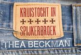 Kruistocht in Spijkerbroek - dwarsligger