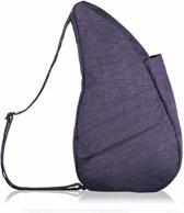 The Healthy Back Bag Textured Nylon Plum Small met Ipad vak 6303-PL