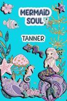 Mermaid Soul Tanner