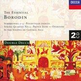 Essential Borodin, The/Polovtsian Dances/Symphony 1
