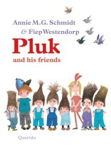 Pluk and his friends