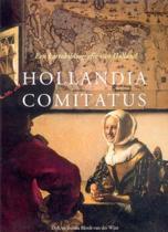 Hollandia comitatus