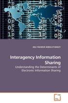 Interagency Information Sharing