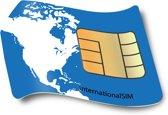 Data Simkaart USA & Canada - 3GB