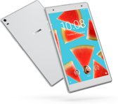 Lenovo Tab 4 Plus - 8 inch - WiFi + 4G - 64GB - Wit