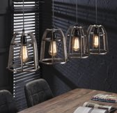 dePauwWonen Industrieel hanglamp Hodges