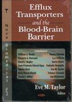 Efflux in the Blood Brain Barrier
