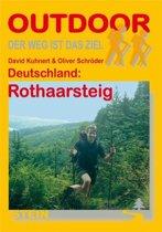 Deutschland: Rothaarsteig