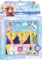 Disney Frozen Sticker Set
