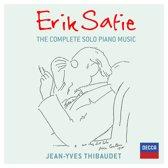 Complete Solo Piano Music (The)