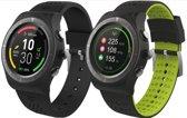 Overmax Touch 5.0 - Smartwatch - Zwart