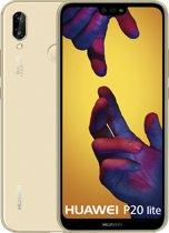 Huawei P20 Lite - 64GB - Goud