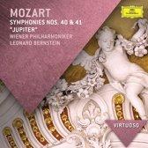 Symphonies Nos. 40 & 41 (Virtuoso)