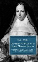 Gender and Politics in Early Modern Europe