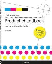 Het nieuwe produktiehandboek voor de grafische industrie