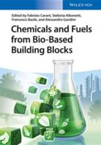Chemicals and Fuels from Bio-Based Building Blocks