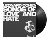 Songs Of Love And Hate (LP)