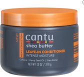 Cantu Men's Collection Leave-In Conditioner 370 ml