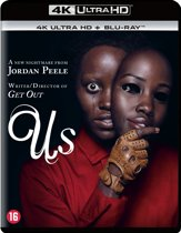 Us (4k Ultra HD Blu-ray)