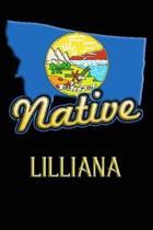 Montana Native Lilliana