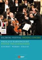 Salzburg Festival Opening Con. 2009