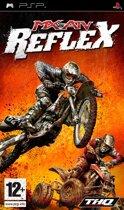 Mx vs ATV, Reflex  PSP