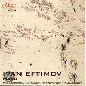 Ivan Eftimov - Bulgarian Composers