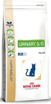 Royal Canin Urinary S/O - Kattenvoer - 400 g