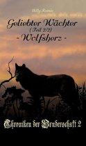 Geliebter Wächter 2: Wolfsherz