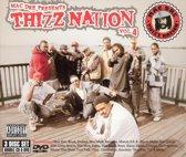 Thizz Nation, Vol. 4