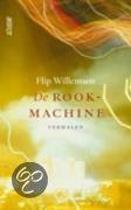 De Rookmachine