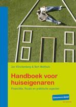 Handboek voor huiseigenaren