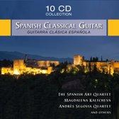 Spanish Classics Guitar