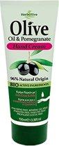 HerbOlive Handcrème *Olijfolie & Granaatappel* 100ml