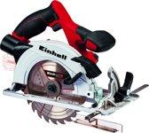 EINHELL TE-CS 18/165 Li Solo Accu Handcirkelzaag Power X-Change